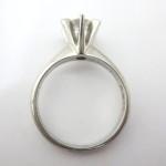 昔の婚約指輪