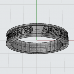 3D CADによる原型製作
