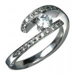 ダイヤモンドサンプルリング(GA2042Q)