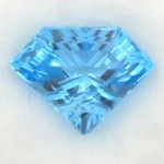 CAD IRREGULAR CUT TOPAZ 01
