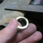 CAD RAILE RING 14